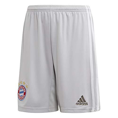 adidas Herren Fc Bayern München Auswärtsshorts Shorts, Lgsogr, L