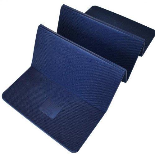 Bellafit Gymnastikmatte bebofit Vision blau/Testsieger
