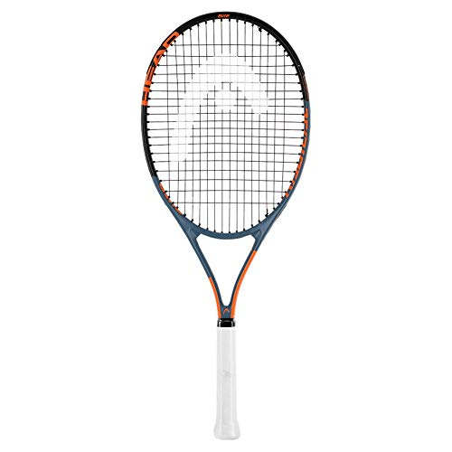 HEAD Ti. Radical Elite Tennis Racket - Pre-Strung...