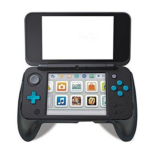 C-FUNN Abs Handheld Hand Griffhalterung Protektor Für Nintendo New 2Ds XL/Ll
