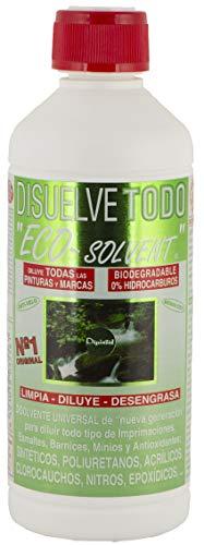 ECO-SOLVENT 500 ml DISUELVETODO