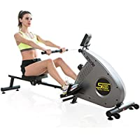 Snode Magnetic Rowing Machine