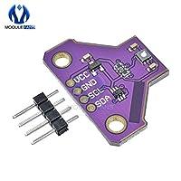 SGP30 Multi Pixel Gas Sensor Indoor Air Measurement TVOC/eCO2 Gas Sensor Module Air Detector Module Diy Electronic Board