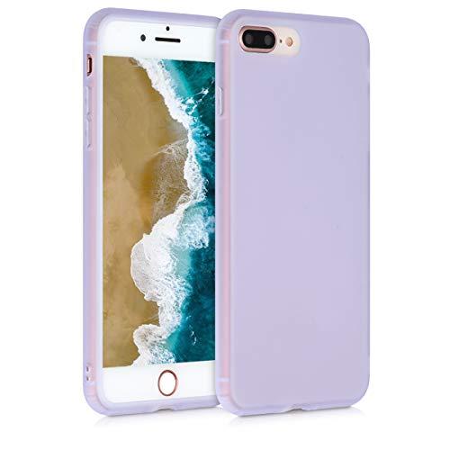 kwmobile Apple iPhone 7 Plus / 8 Plus Hülle - Handyhülle kompatibel mit Apple iPhone 7 Plus / 8 Plus