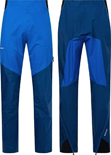 Berghaus Changtse Shell Pants deep water lapis bleu L