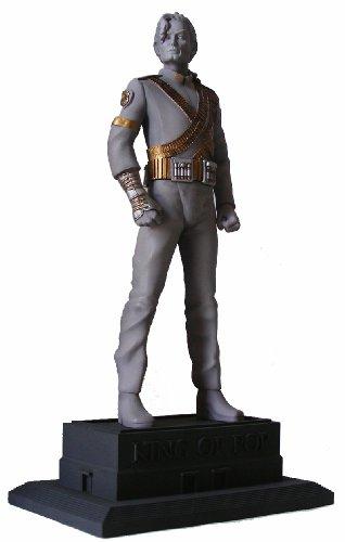 La statue Michael Jackson