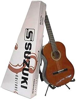 Suzuki Nylon String Guitar - SCG-2 4/4 II