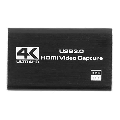 Tanke Unidad Libre USB3.0 HDMI 4K 60Hz para Tarjeta de...
