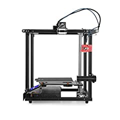 Double performance in single machine,A muse to creativity, Ender 5 Pro is a combination of DIY fun and whole machine stability with high precision. Ender-5 Pro Upgrade Metal Extruder Frame: the metal extruder have better stronger pressure to pushing ...