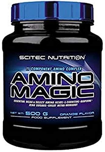 Amino Magic 500g orange
