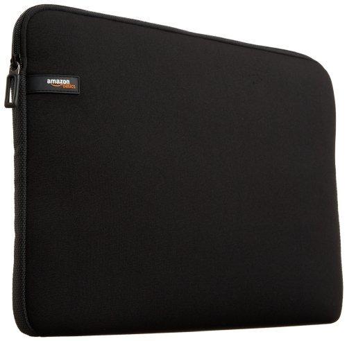 AmazonBasics, custodia per laptop, per una dimensione dello schermo di 33,8 cm (13,3 pollici), 10 pezzi