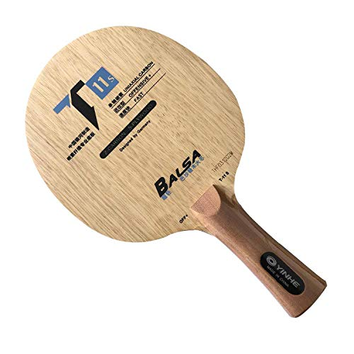 YINHE T-11+T-11S FL Table Tennis Blade
