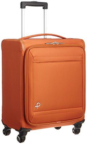 [プロテカ] フィーナTR ソフトスーツケース 40cm・24リットル・1.7kg 機内持込み対応 機内持ち込み可 24L 40 cm オレンジ