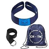 Cinturon Ruso CR-TM Tirante Musculador Amateur (Azul)