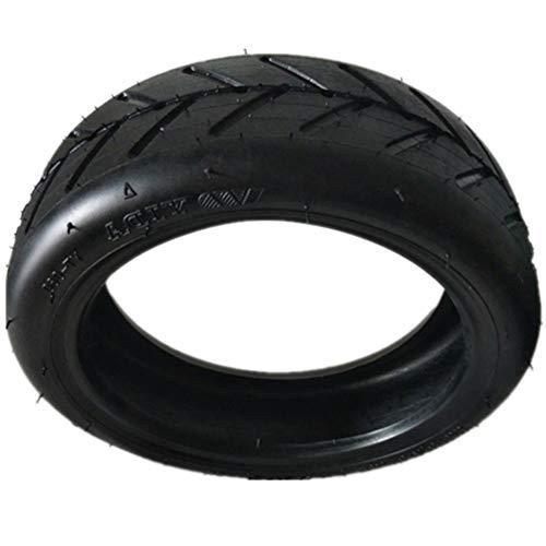 Macabolo GummiReifen Reifen Pneumatische Vorder und Hinterrad-Repalcement-Reifen für Xiaomi Mijia M365 Elektroroller 8,5 Zoll Innere Außenrohr Reifen 8 1/2x2 365 Teile