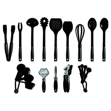 Calphalon Kitchen Essentials Utensil & Gadget Set