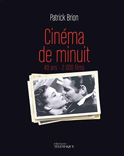 Cinéma de minuit 40 ans - 2000 films