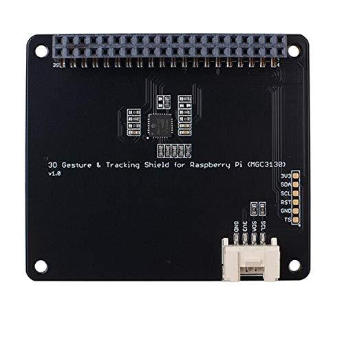 ZJF Componentes de la computadora Accesorios eléctrico Tablero de expansión de Seguimiento de Gesto 3D Módulo Colibri para RPI