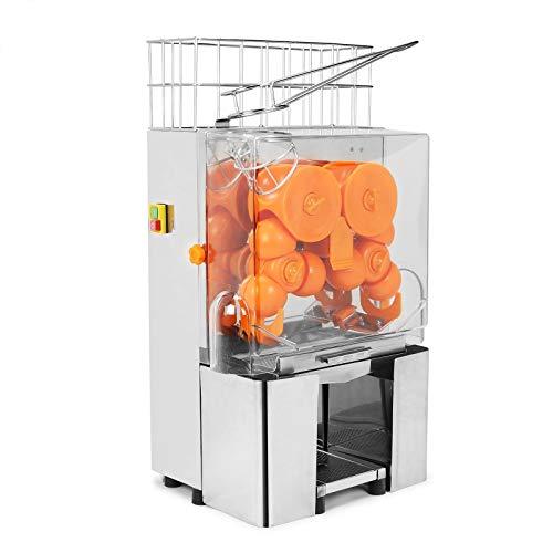 Maxwolf Plastic Tank Lemon Squeezer Juicer Extractor Machine...