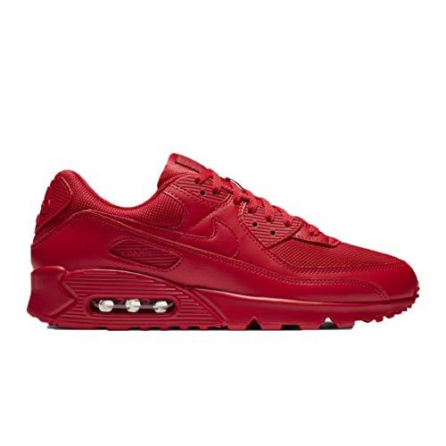 Nike Mens Air Max Lifestyle Sneaker…