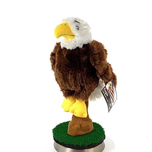 Creative Covers for Golf Bald Eagle Headcover