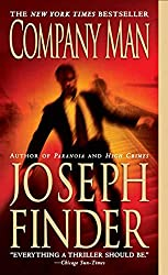Company Man, by Joseph Finder
