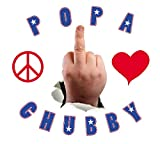Songtexte von Popa Chubby - Peace, Love and Respect