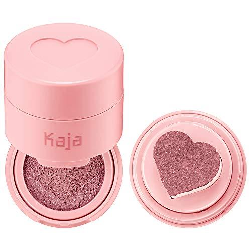 KAJA Cheeky Stamp | Blendable Blush | 06 Flirty - cheery cherry blossom | Cruelty-free, Vegan, Paraben-free, Sulfate-free, Phthalates-free, K-Beauty