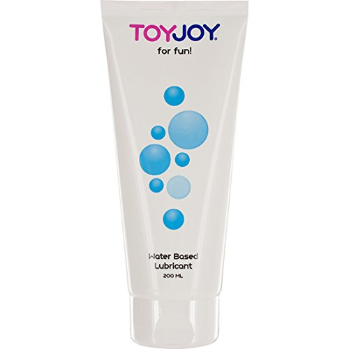 TOYJOY Water Base LUBE 200 ML