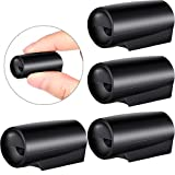 Frienda 4 Pieces Save a Deer Whistles Mini Car Deer Warning Whistles Repellent Animal Alert Devices with Adhesive Tapes for Car Truck and Motorcycle