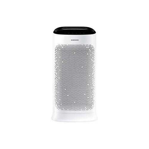 Samsung AX60R5080WD Purificatore d'Aria AirPurifier con Copertura di 60 m2, Bianco