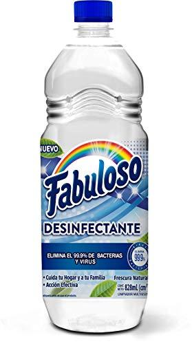 Yoghurt Alpura Natural marca Fabuloso