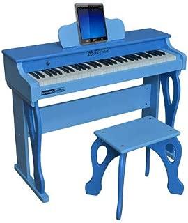 Schoenhut My First Piano Tutor, White