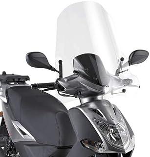 Parabrisas CUPOLINO ESPECÍFICO 440A A6106A KYMCO Agility 125 R16 2014 2019 Moto GIVI