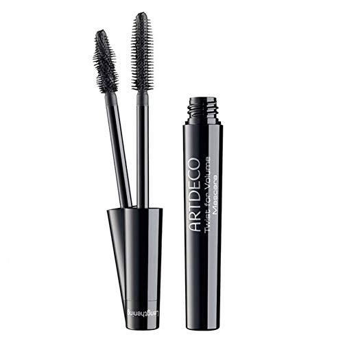Artdeco Twist for Volume Mascara Black, 8 ml