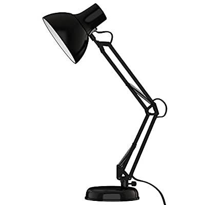 ToJane Desk Lamp Swing Arm Classic Architect Style