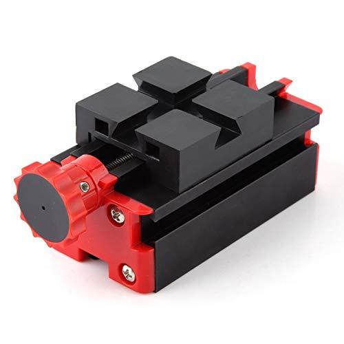 Deslizador longitudinal, recorrido máximo del bloque deslizante longitudinal 50 mm para mini máquina de torno Z009