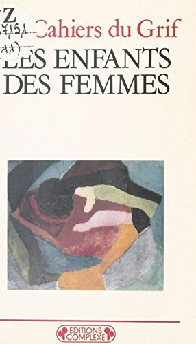 Les Enfants des femmes (Complexe poche) (French Edition)