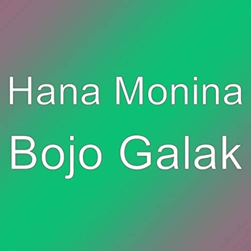 Hana Monina