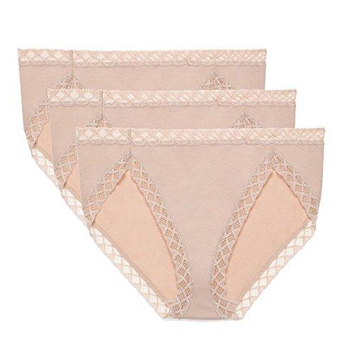Natori Women's Bliss French Cut Panty