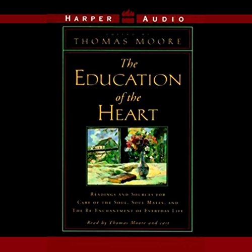 Education of the Heart cover art