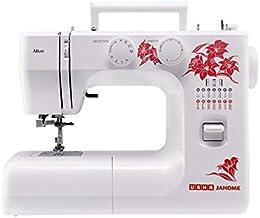 USHA JANOME Allure DLX Electric Sewing Machine