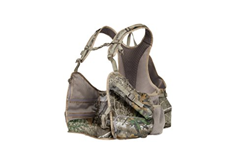 Tenzing TZ TV18 Turkey Vest Review