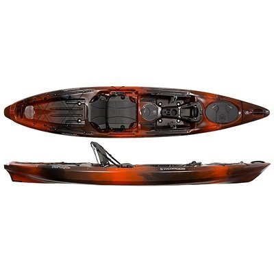 Wilderness Systems Tarpon 130X Kayak by Wilderness Systems
