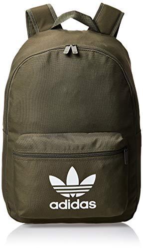 adidas Ac Class Bp Sports Backpack - Raw Khaki, NS