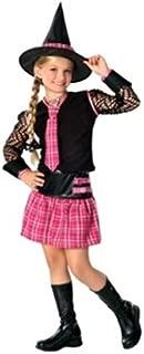 Drama Queen Ex Spelled Costume - Large