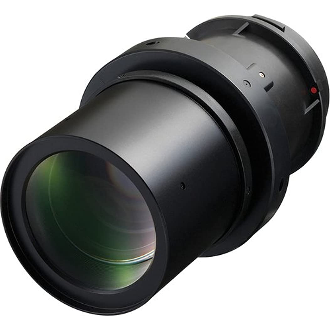 Fixed Zoom Lens 4.6 to 7.2:1 for PT-EZ570