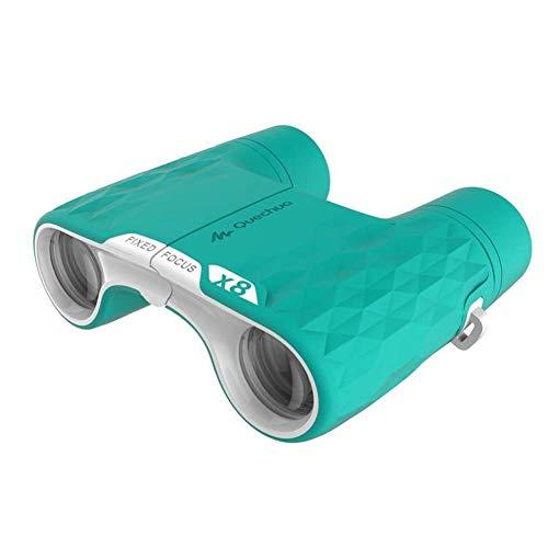 8x25 Verrekijker voor kinderen Mini Draagbare Compacte Verrekijker Beste Geschenken voor Vogels Kijken sightseeing - Optische glasvezel lens