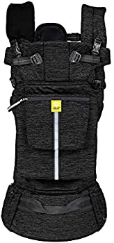 LILLEbaby Pursuit Pro Six-Position Customizable Baby and Child Carrier