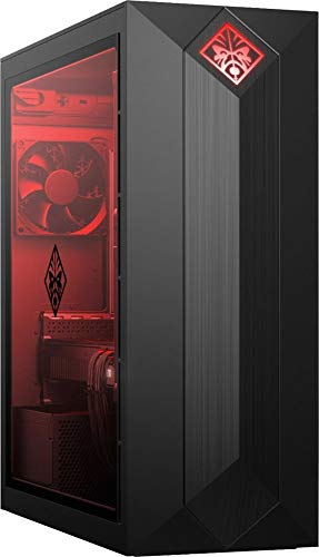 2019 HP OMEN High Performance Desktop | Intel 6-Core...